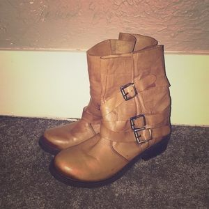 Mix mooz inuovo boots